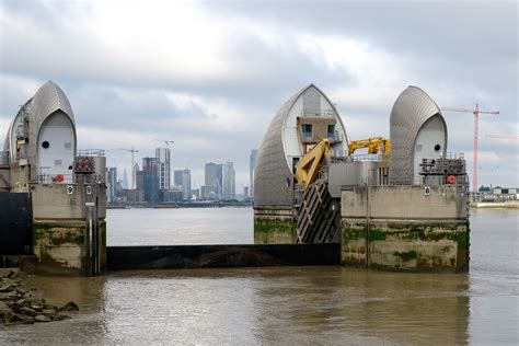 thames barrier yacht club down by the river thames barrier test greenwich yacht