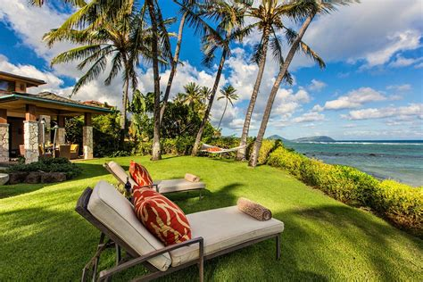 hawaiian house banyan house luxury retreats