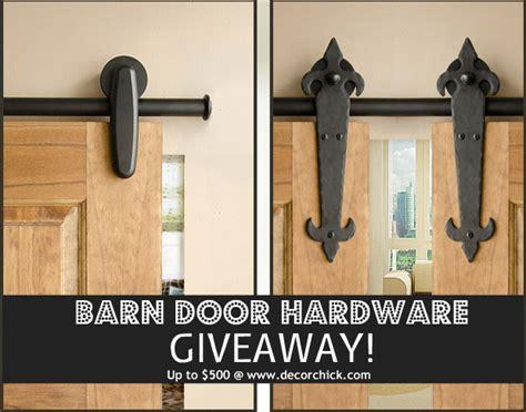Door Giveaway by Astonishing Decorative Barn Door Handles Image Mag