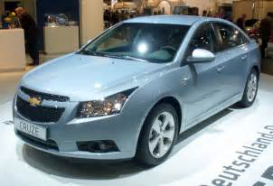 Chevrolet Cruize File Chevrolet Cruze Jpg Wikimedia Commons