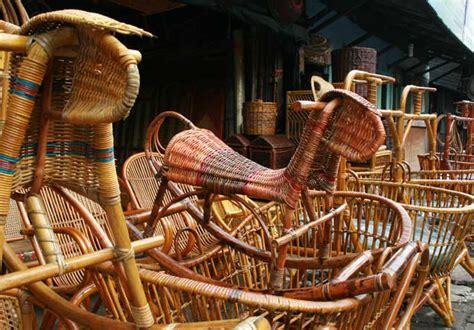 Rak Rotan Di Malang destinasi wisata kerajinan di kota malang lek kadit