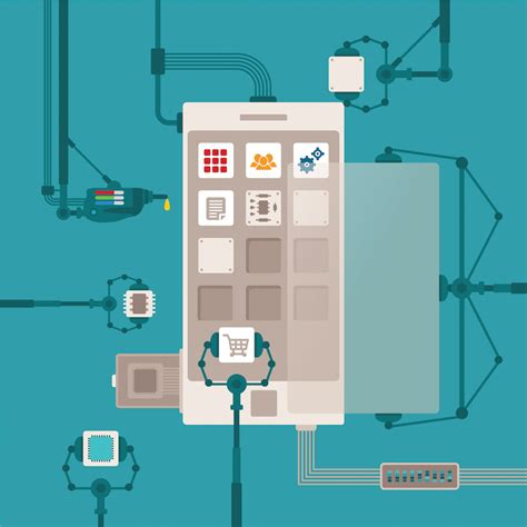 mobile software application why you should build apps with an api backend baas