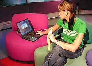 is ellie really ready to go from gothic what not to wear cbbc newsround pictures in pictures in the newsround