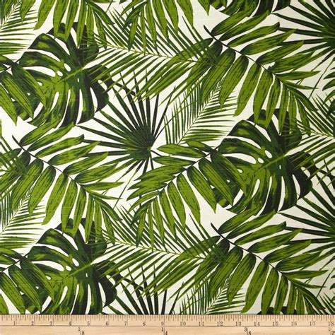 Tropical Upholstery Fabric Designs by Tempo Tropical Botanics Discount Designer Fabric