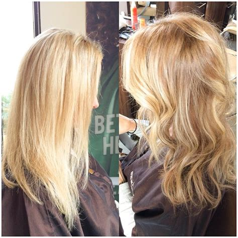 lowlight placement in bleached blond hair how to add a low light to over bleached hair hair