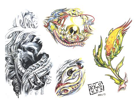 biomechanical tattoo flash books hide your kids mr garrison sorry kids i just can t