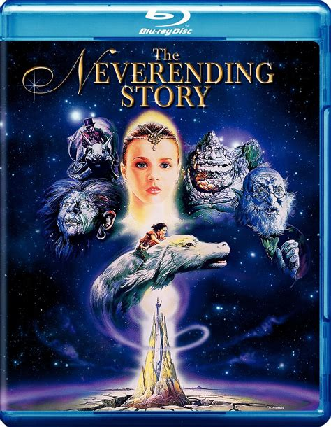 the neverending story cinema 52 year two the neverending story in space