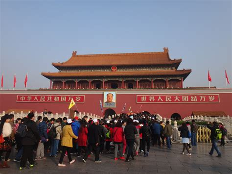beijing tourism bureau budget guide 3 days in beijing