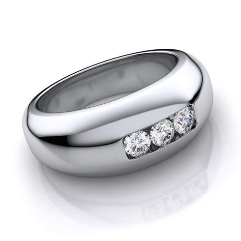 size of wedding ringscheap mens bands unique platinum
