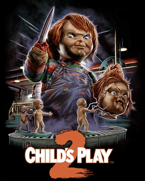 chucky movie music chucky is back at fright rags