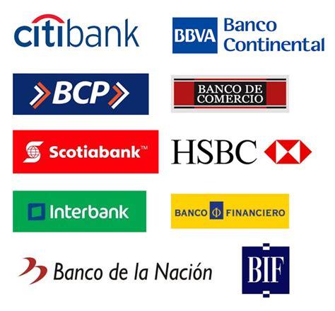 bancos en peru trabajar en per 218