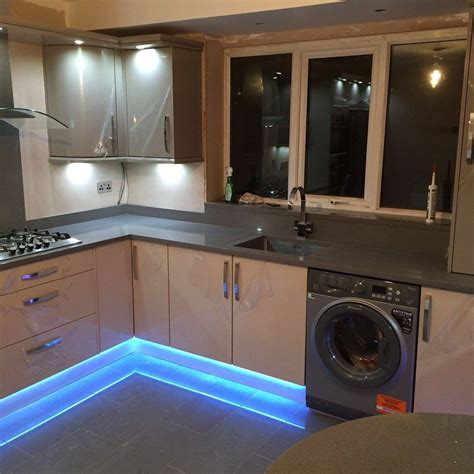 Kitchen Worktop Lighting Kitchen Worktop Lights You Ll Always Find In The Kitchen At The How To Light A Kitchen Second