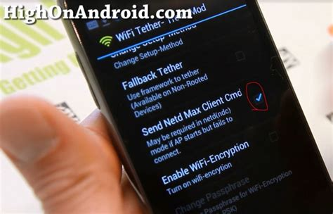 wifi tether treve mod apk how to wifi tether any rooted android smartphone or tablet universal guide highonandroid