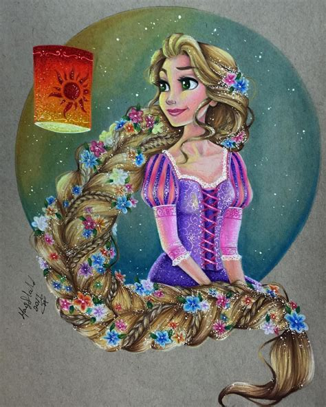 tattooed princess tattooed disney princess rapunzel www pixshark