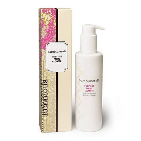 Bare Minerals Skin Detox Reviews by Bare Escentuals Bareminerals Day Skincare Routine
