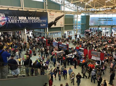 shoot annual 2016 annuals 2016 nra annual meetings highlights and happenings my gun culture