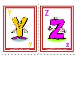 printable uppercase alphabet flash cards 8 best images of printable alphabet flash cards uppercase