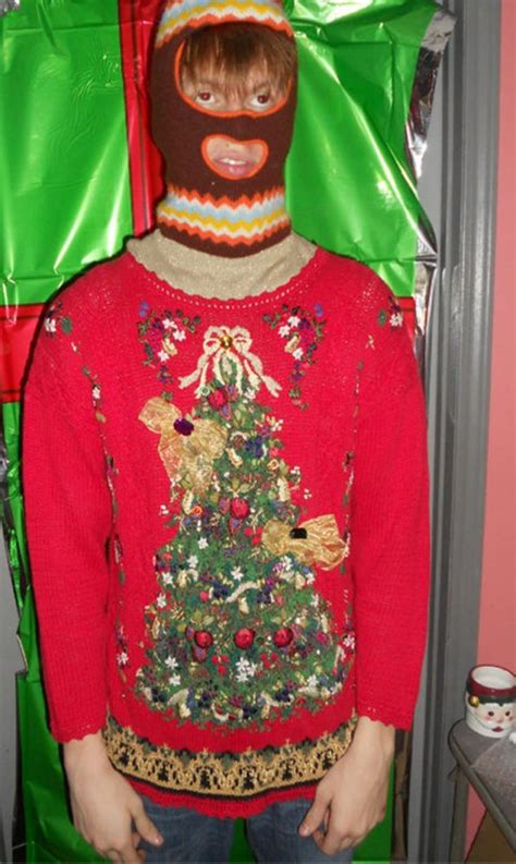 best play to get ugly christmas sweaters in az top 10 best of the worst sweaters nextdayflyers