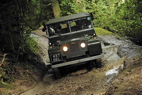 land rover series 1 land rover series 1 sixty years of land rover auto express