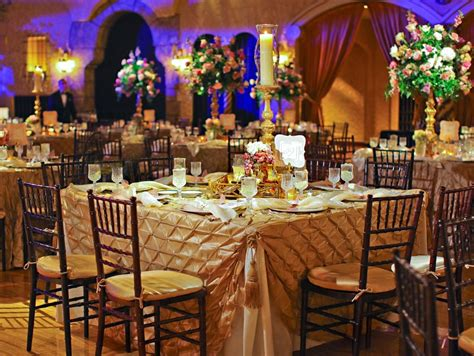 wedding table rentals rental table styles and choices a classic rental