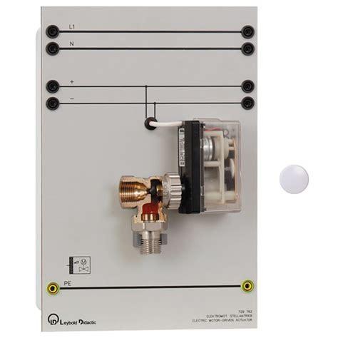 motor elec elec motor driven actuator