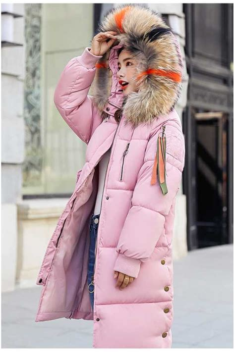 Bulu Korea Pink jaket hoodie import jaket bulu winter korea big size