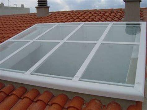 claraboya techo tragaluz en techo habitissimo