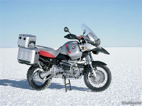 bmw r 1150 gs adventure review and pictures
