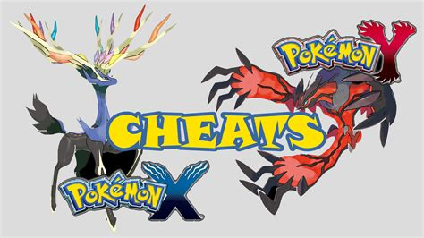 x and y x and y cheats cheats base