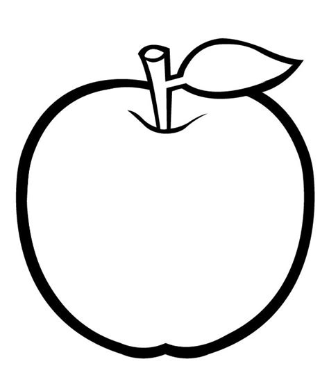 coloring pages of apple golden apple coloring pages kids gotta move vbs pinterest