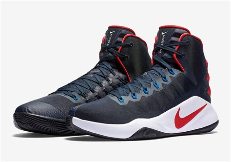 best basketball shoe colorways nike hyperdunk 2016 summer colorways sneaker bar detroit