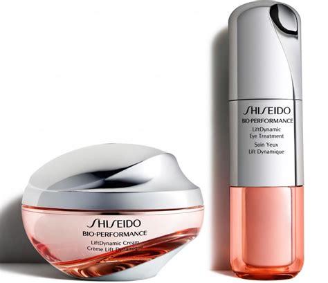 Shiseido Bio Performance the new shiseido bio performance liftdynamic range