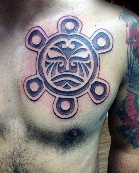 sol taino tattoo designs 80 taino tattoos for cultural ink design ideas