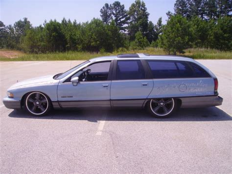 1992 olds custom cruiser wagon 5 7 liter fi engine runs good selling no reserve classic