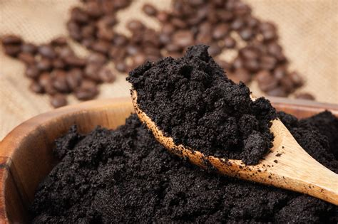 espresso ground coffee 10 smart uses for used coffee grounds farmers almanac
