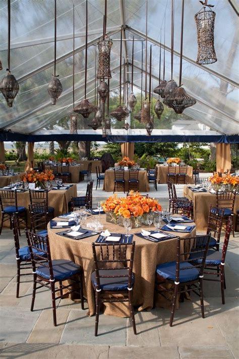65 best blue orange wedding ideas images on pinterest