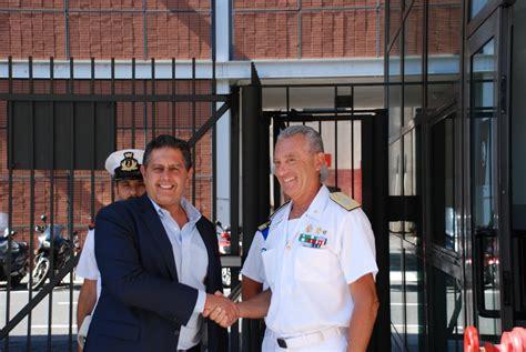 capitaneria porto di genova capitaneria di porto di genova l ammiraglio pettorino