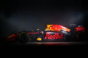 Redbull Renault Bull Rb12 F1 Car Launch Pictures F1 Fansite