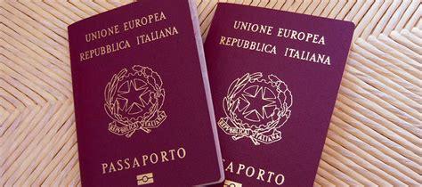 ministero interno cittadinanza documenti passaporto jpg ministero dell interno