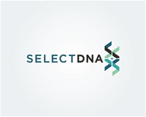 logo graphics dna select dna designed by square69 brandcrowd