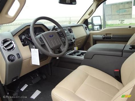2012 F250 Interior by 2012 Ford F250 Duty Lariat Crew Cab 4x4 Interior