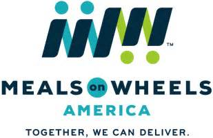 Meals On Wheels Brand New New Logo And Identity For Meals On Wheels