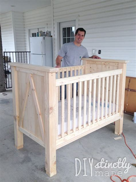 How To Make Baby Crib by 25 Best Ideas About Baby Cribs On Baby