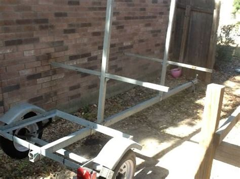 used boat trailers for sale nc mcclain boat trailer for sale