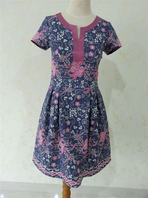 design batik dress modern 46ea77cb94fbfe74b0cd27a270915e82 jpg 612 215 816 batik