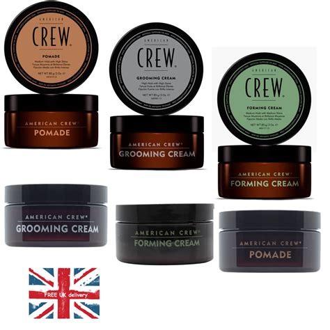 Pomade Crew american crew styling hair pomade foaming and
