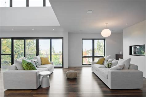 Houzz Modern Living Rooms by Houzz David Modern Living Room Salt Lake City