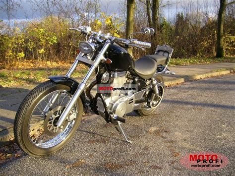 1995 Suzuki Savage 650 Suzuki Ls 650 Savage 1995 Specs And Photos