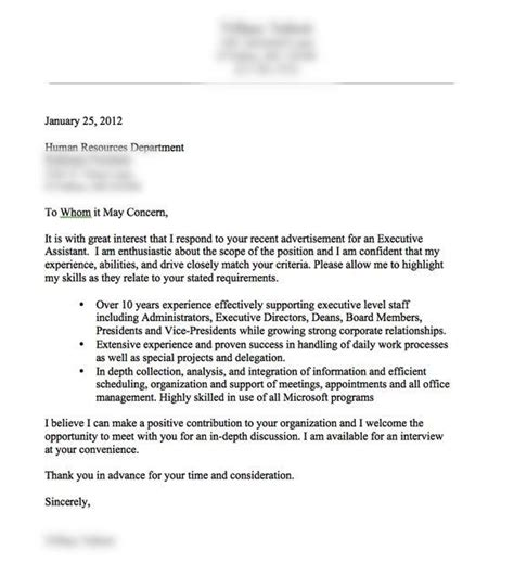 Writing A Strong Cover Letter by Cover Letter Writing Format Best Template Collection