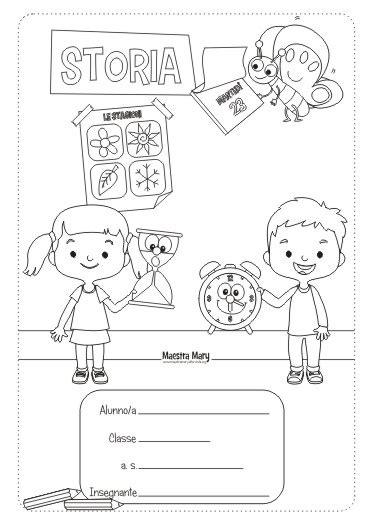 cornici per quaderni scuola primaria copertine per quaderni di scuola maestra
